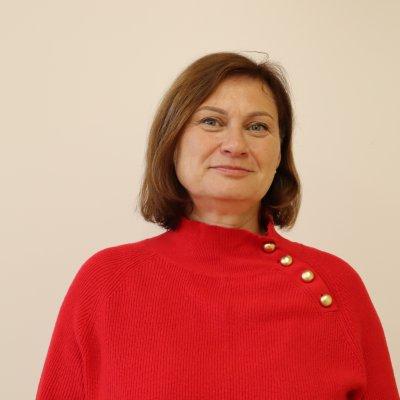 Mgr. Hana Hejlová