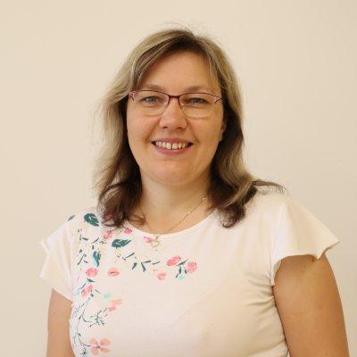 Mgr. Marie Gregorová