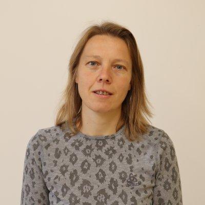 Mgr. Petra Jančarová