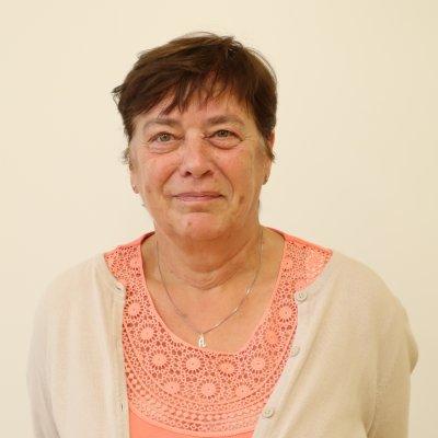 Anna Dajčarová