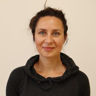 Lucie Dudychová