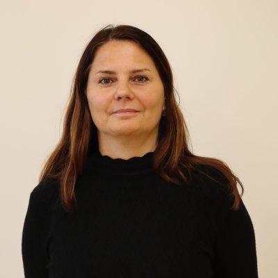 Ing. Lucie Jozová